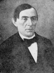 Don José Matia y Calvo
