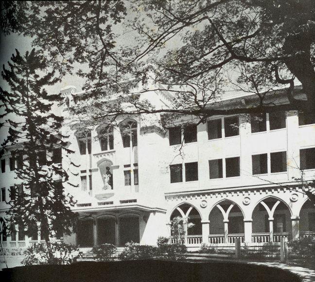Assumption Convent - Herran