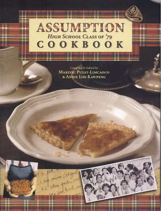 Assumption cookbook