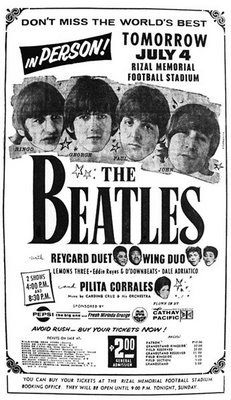 Beatles- Manila Concert-Jul-4-66-sf
