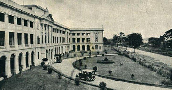 De la Salle-1930s