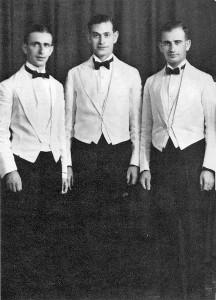 George Athos,Geo Lucas,Alex Adamson-1934