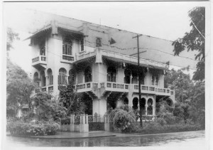 Litton home - c.1930s