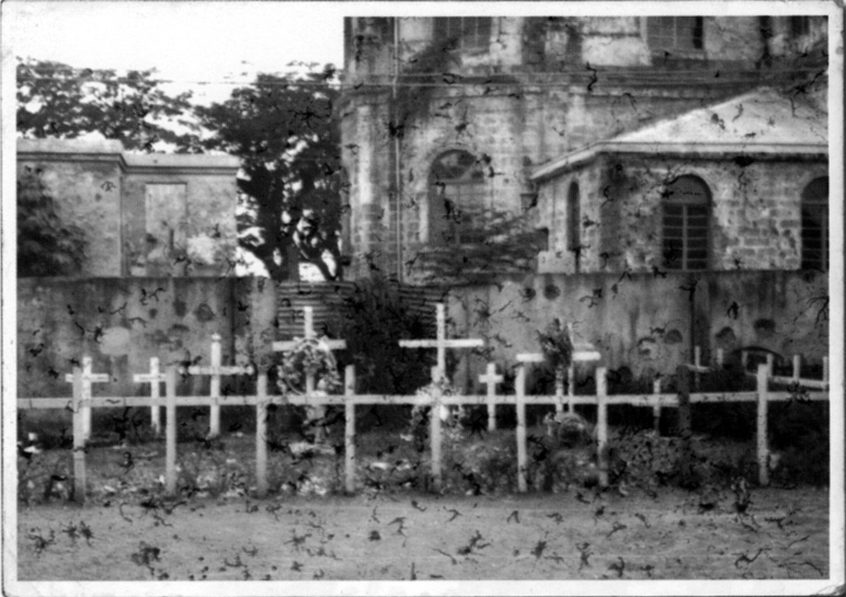 Malate graveyard