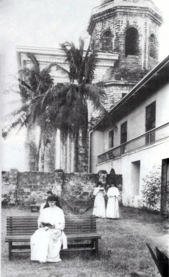 Maryknoll 1927-m