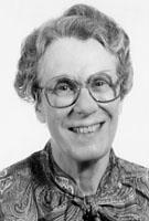 Sister Miriam Thomas