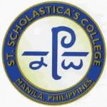 St.Scholastica College-logo