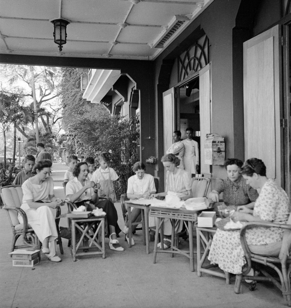 University Club Apartments: Malate – Ermita District: Part 2