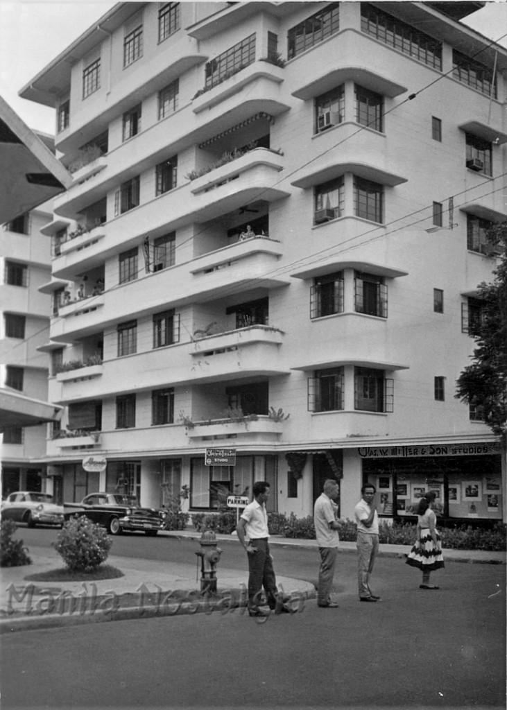 Elena Apt-Sales+Mabini-1957