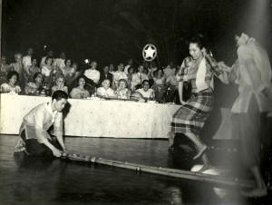 Bayanihan Dance Troupe- 1964