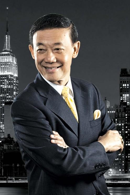 Jose Mari Chan Net Worth