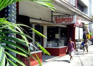 La Solidaridad Bookshop