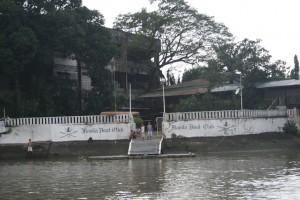 Manila Boat Club