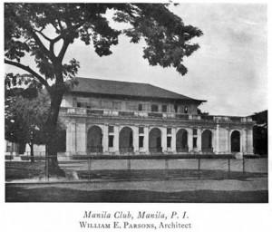 Manila Club
