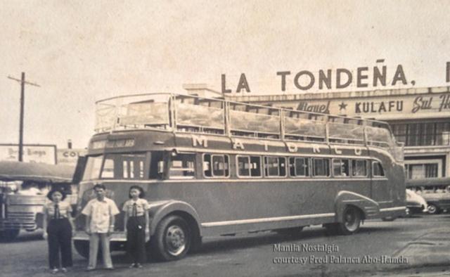 Matorco by La Tondeña