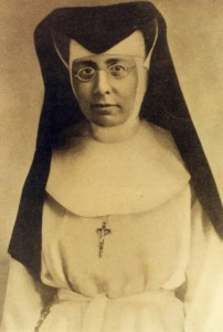 Mother Marie Louise de Meester