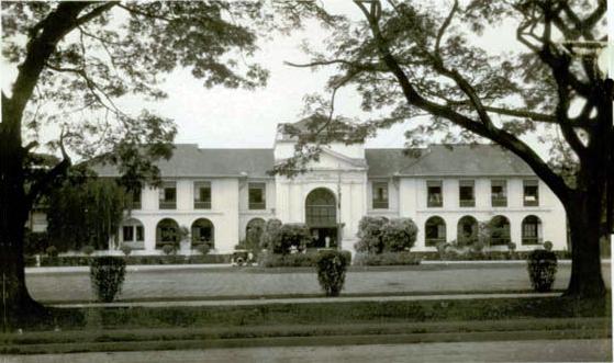 PGH Manila 1930s
