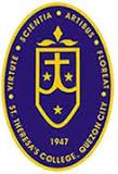 St.Theresa logo