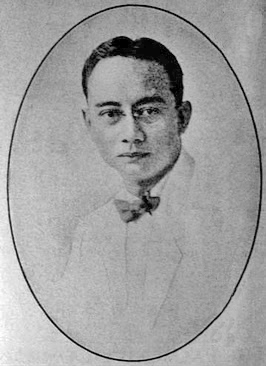 Tomas Mapua, Architect