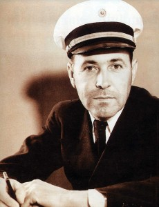 Capt Edwin Musick