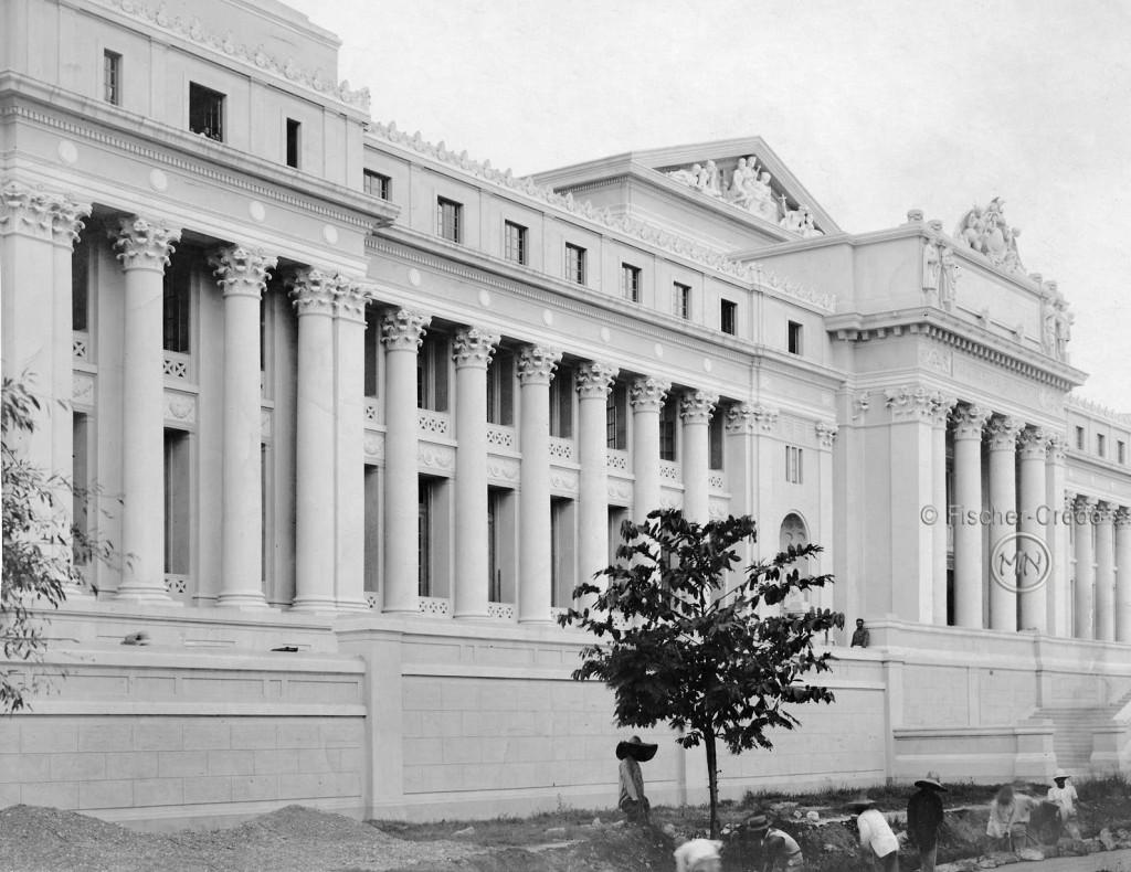 Legislative Building-1926