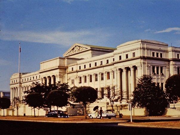 Legislative Bldg-1960s