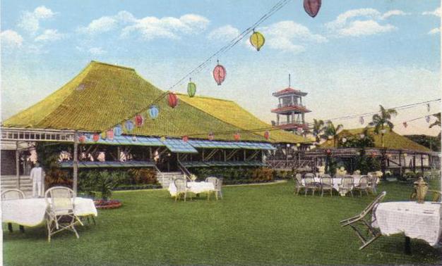 Manila Polo Club 1915