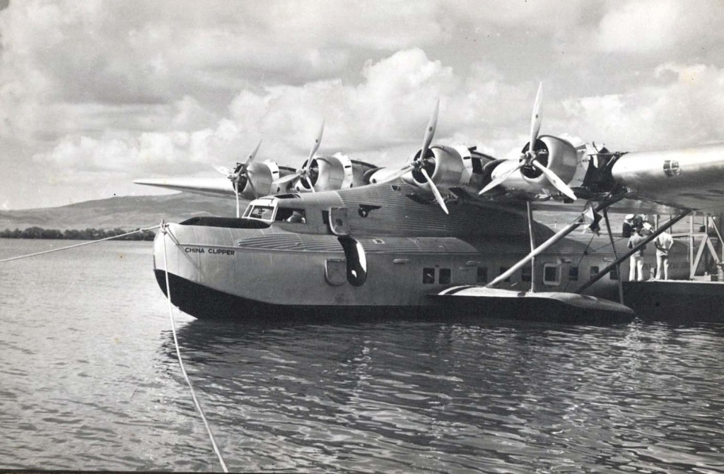 Pan Am China Clipper