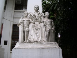 Statue2 at Court of Appeals