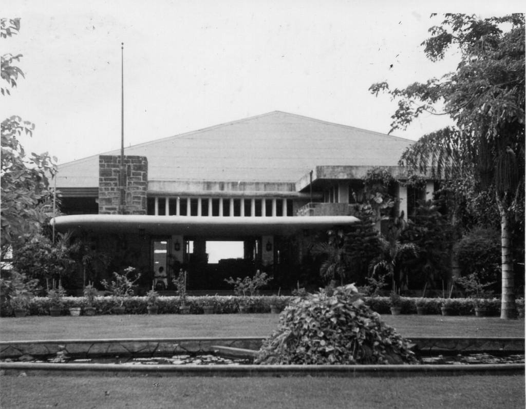 Polo Club Manila 1