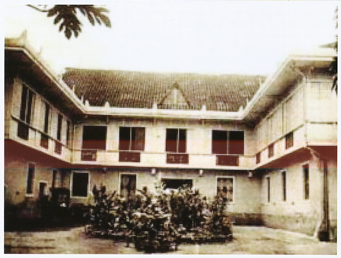 Casino Union 1906-209 Gen.Solano