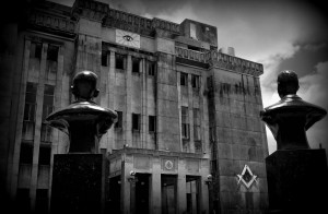 Plaridel Masonic Temple