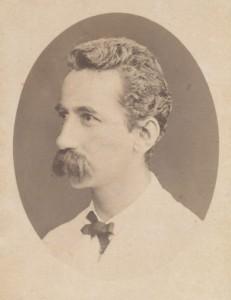 Reinhold Boie-1886