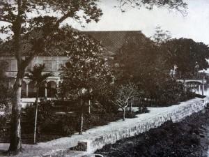 Manila Club-Nagtahan (Russel & Sturgis home)