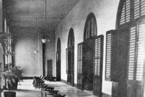 ANC Hallway 1919