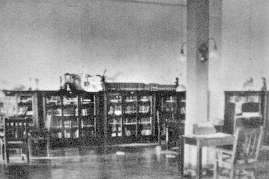 ANC Library-1920s