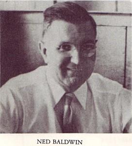 Ned Baldwin
