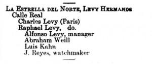 Estrella del Norte-Iloilo listing-1894
