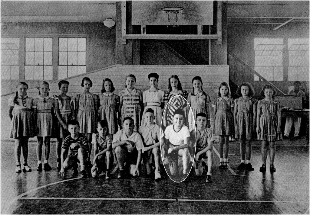 1941-5th Grade (Meadows)