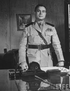 Gen.Basilio Valdes