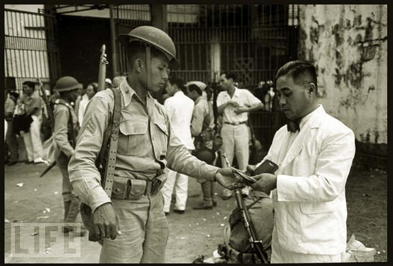 Philippine Const raid(2)-1941