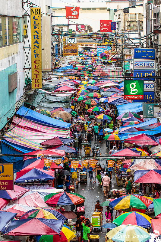 Carriedo Market-today