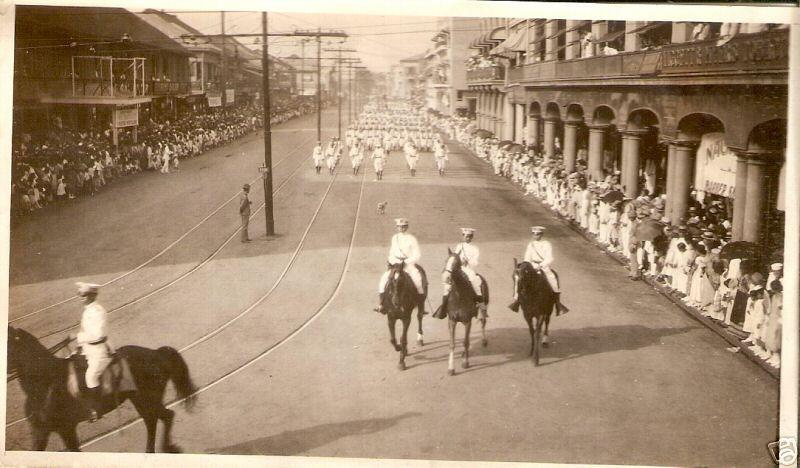 Rizal Avenue, c.1925