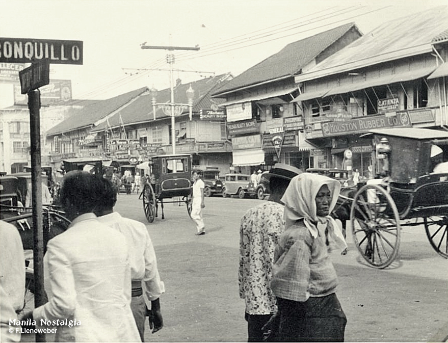 Rizal Ave-Ronquillo-1937