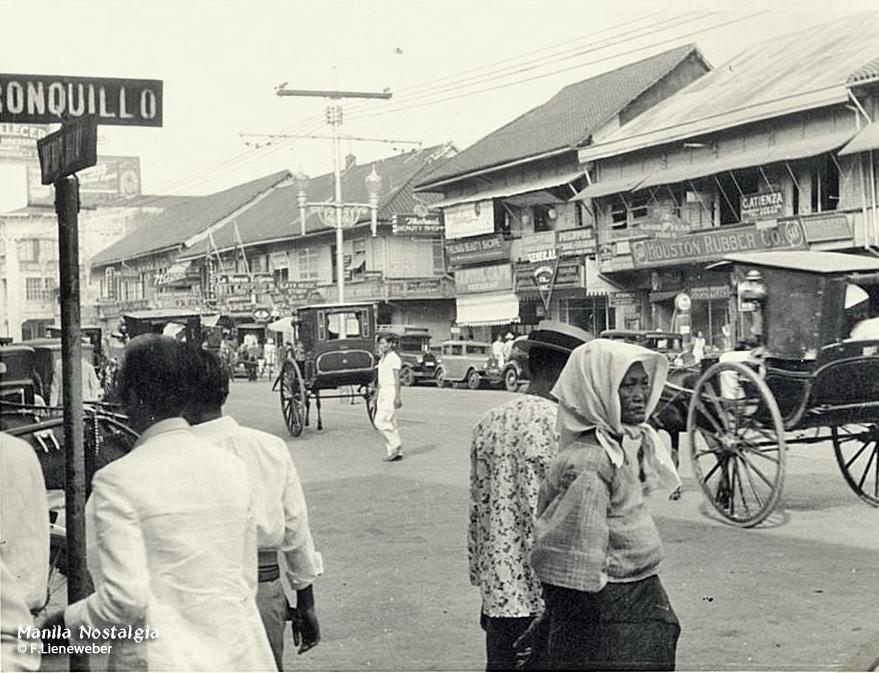 Rizal Ave-Ronquillo-1937