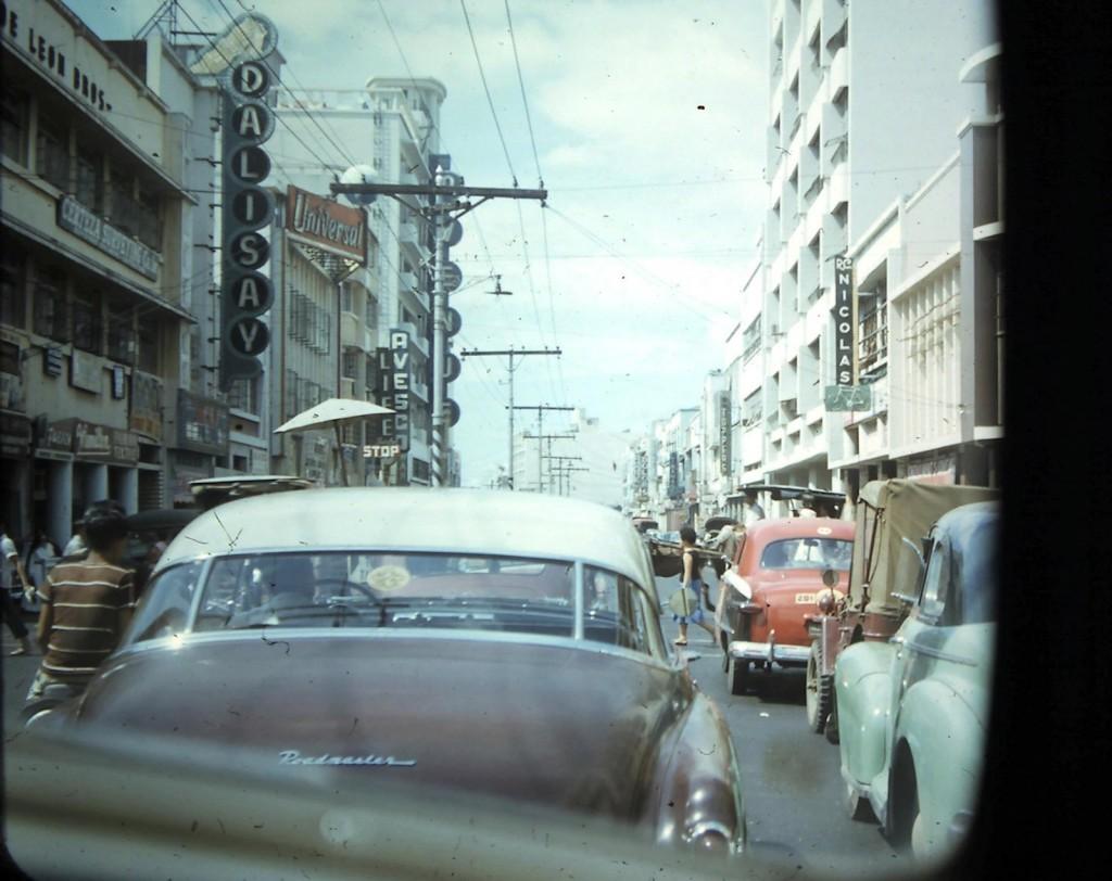 RizalAve-1955
