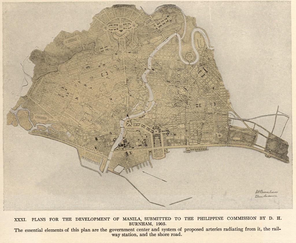 BurnhamPlanOf-Manila-1905