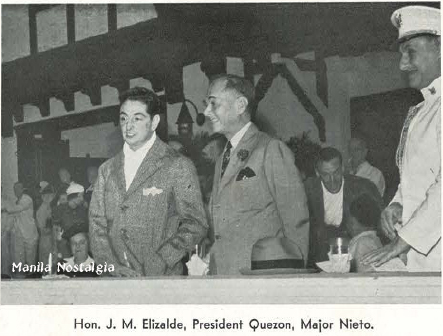 Elizalde-Quezon-Nieto
