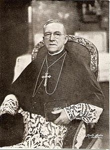 Archbishop Michaeln O'Doherty