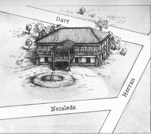 American School 417 Nozaleda